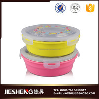 energy saving multi function food container box for baby for kid
