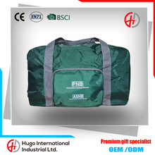 Hot sale light portable waterproof polyester large-capacity men and women folding travel golf bag