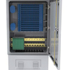 Safewell IP65 Outdoor Telecom Cabinet With