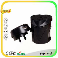 2014 best selling all in one travel adapter, uk travel adapters plug