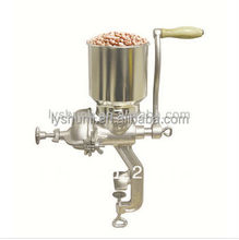 Factory direct Corn Grinder #150#500 Grain Mill Or Maize Grits Grinder with wooden handle