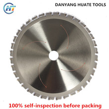 hot sell promotion TCT Saw Blade for Cutting Ferrous Metal