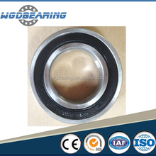 China Supplier W6203-2RS1 Ball Bearing Slide Deep Groove Ball Bearing