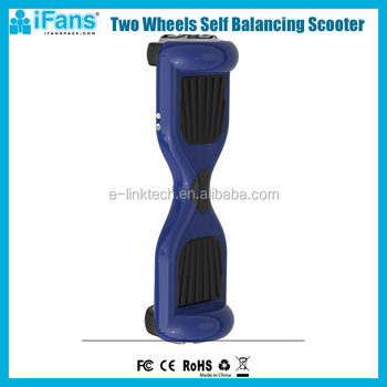 2015 top selling two wheels self balancing electric scooter,excellent for children and adults