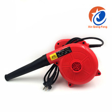 High quality 600W 220V mini small portable dust cleaning electric hand air blower for computer laptop keyboard