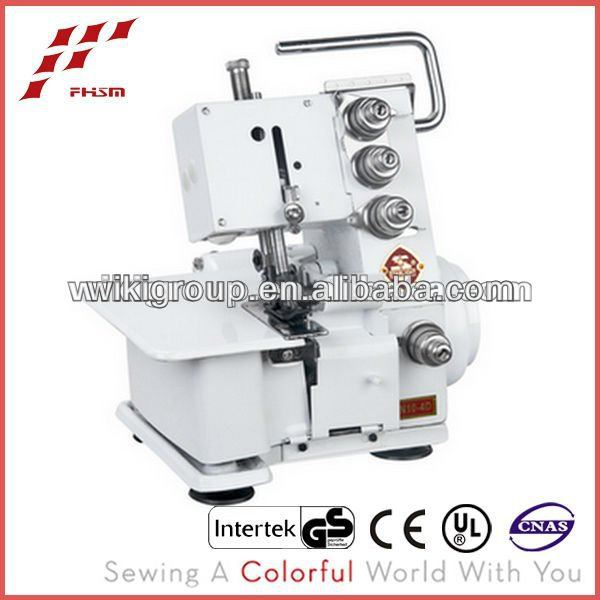FN2-4D bernina stitching sewing machine