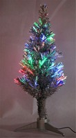 XM 34inch mini fiber optic christmas tree