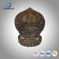 150x70x170 metal craft designs bronze sculpture Sakyamuni