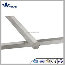 Stainless steel hexagonal bar rod martensite grade 420