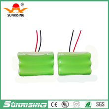 Cheap price LR6 AA 4.5v rechargeable battery /alkaline battery pack