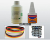 non waterproof ip65 silicone glue ws2812b digital led ring