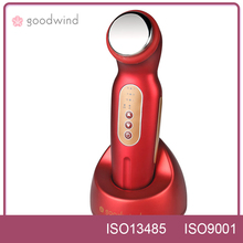 goodwind ultrasonic spa equipment finger puffiness massager wholesale beauty supply