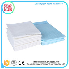 Women nursing baby care products disposable underpads