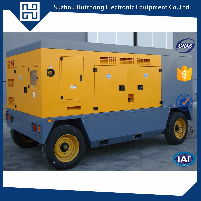 High quality generator 400 kva by Volvo