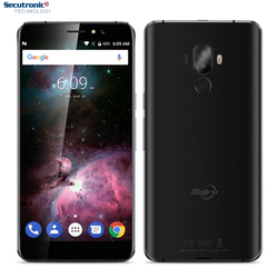 Consumer 2018 Setro S8 MTK6580 Quad Core 5.3 inch Android 7.0 3000 mAh 13 MP Dual Camera 3G Enes Smart Mobile Phone