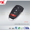 universal face to face copy rolling code super wireless remote control switch for security system ZD-T007