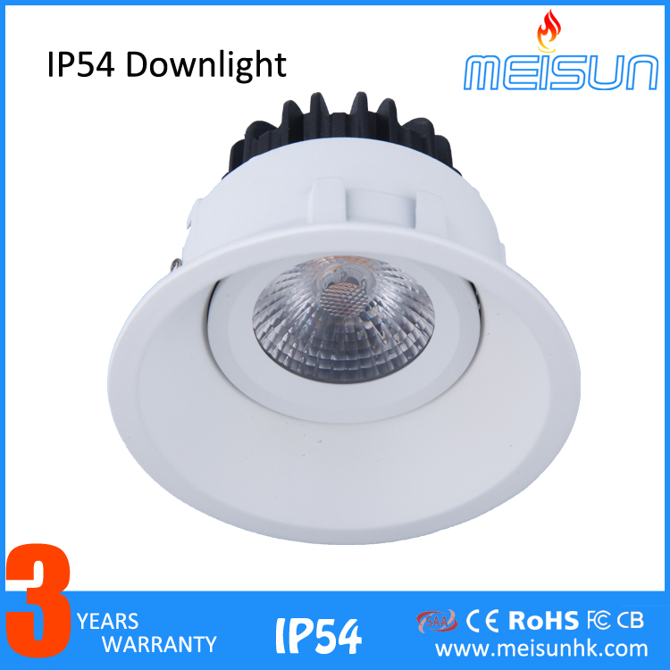 New anti-glare led bathroom <strong>downlight</strong>,<strong>downlight</strong> housing,<strong>downlight</strong> parts