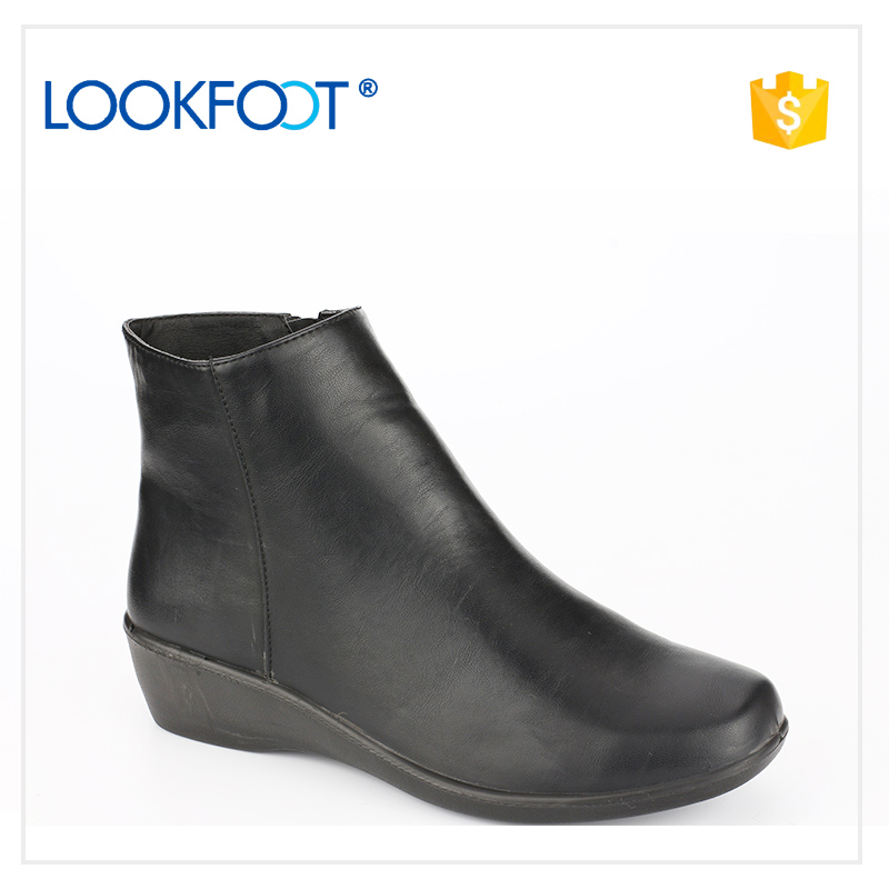 Skilled technology Promotional shoes men boots women heel professional
