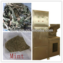 Best price mint pulverizer machine