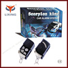 Lixing anti theft system One Way car Alarm Security System