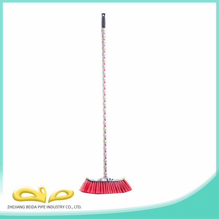 Best price top quality widely use cleaning plastic leaf broom