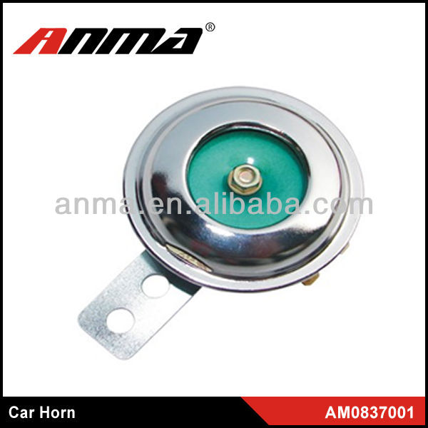 Universal new style 12V car horn police