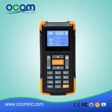 OCBS-D004 Handheld Barcode Scanner Data Collector PDA With Display