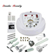 aesthetic dermabrasion/micro crystal dermabrasion/diamond microdermabrasion diamond peel machine
