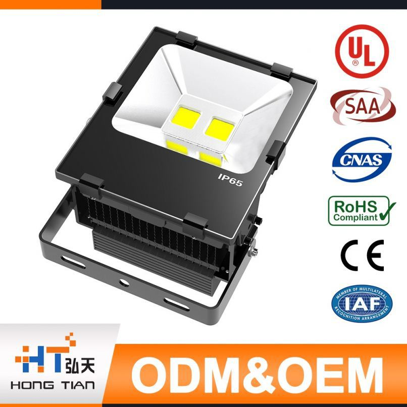 Explosion Proof Lamp Dimmable 80 Watt Flood Led Light IP65
