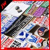 Hot selling a3 vinyl sticker paper