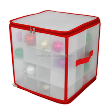 Homeware Christmas knock-down knock-down ball ornament organization