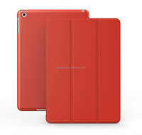 Ultra Thin lightweight stand Magnetic Smart Cover Back Case for iPad 9.7 2017 new