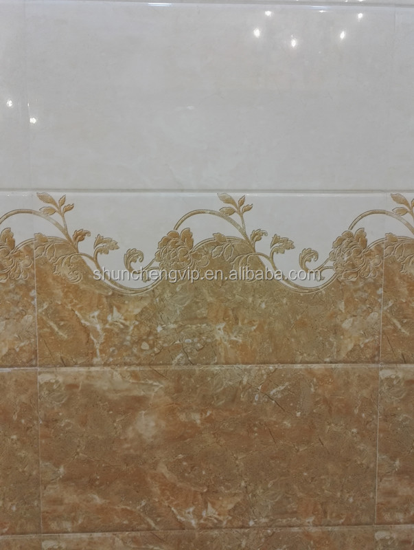 China building material 300x600mm matt finish glazed ceramic tile