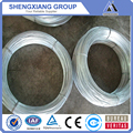 High quality hot dipped galvanized wire for binding wire (TUV Rheinland)