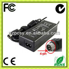 12v 4a switching power supply 48w for LCD Monitor one year warranty