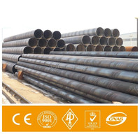 api 5l seamless carbon steel pipe for oil and gas project china manufacture