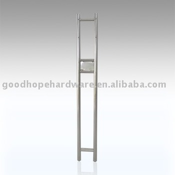 GH-S3 stainless steel mailbox stands