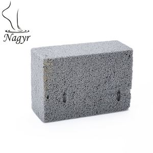 Grill Stone Cleaner Pumice Sponges Stick Odorless Griddle Cleaner Pumice Brick