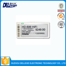 Professional Manufacture Cheap Price Display Esl Tag For Store