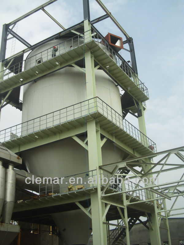 Sodium humate spray dryer / Centrifugal spray drying machine