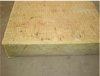 50mm Thickness A1 Class Rock Wool
