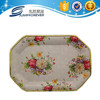 household item Promotion gift clear gift tray for wedding.plastic food tray clear,clear plastic trays