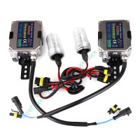 2015 Hot sale wholesale 12V 35W super slim hid xenon kit