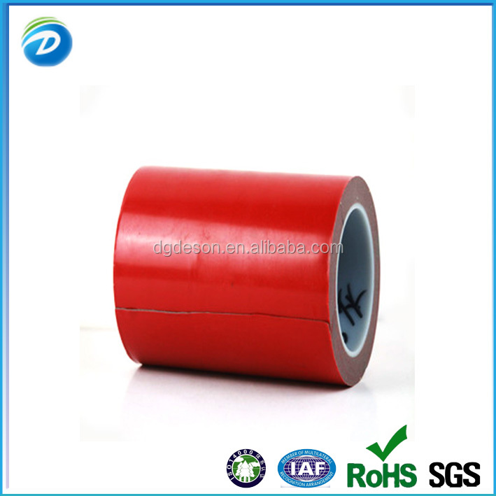 Heat Proof Water Resistant Acrylic Foam Tape for LED