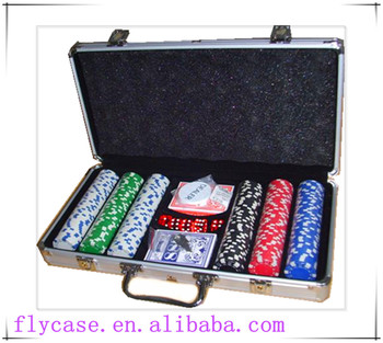 the nes design 2017 professional 300 aluminum poker set carrying poker chip case with logo