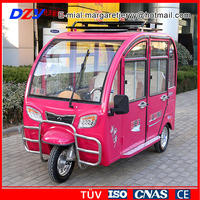 E-tricycle electric tricycle adult For transport