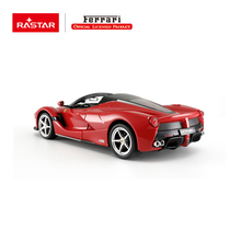 Rastar rc car drift licensed high speed ferrari rc car