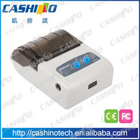 58mm Mobile Android Bluetooth Thermal Printer for mobile phone,Samsung,Ipad ect