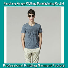 China suppliers manufacturing big brands cloths buyer preference high quality and completive polyester mixed cotton yarn