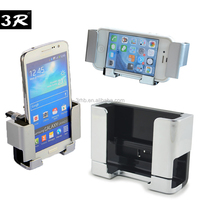 Mobile cell phone stand clip holder car air vent phone holder